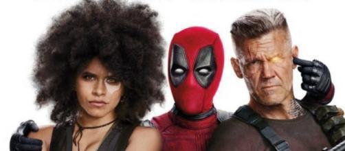 Deadpool 2 llega con todo con su nuevo estreno