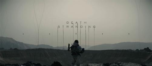 Death Stranding: Kojima Teases E3 2018 Trailer Reveal – Game Rant - gamerant.com
