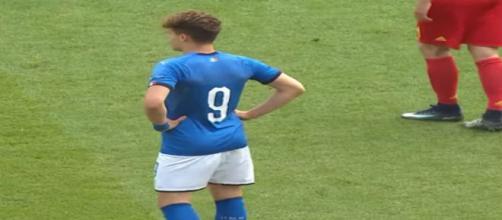 Edoardo Vergani | Uefa.tv - youtube.com