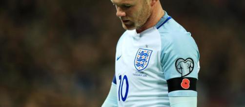 El destino del máximo anotador de la Selección Inglesa podría cambiar de rumbo