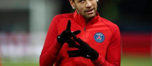 El movimiento de Neymar que lo acerca al Madrid