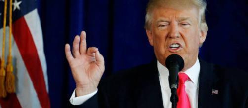 Elecciones Estados Unidos 2016: Donald Trump alienta a Rusia a que ... - elpais.com