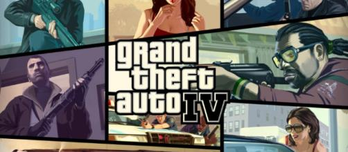 Grand Theft Auto IV y su secreto para seguir siendo grande