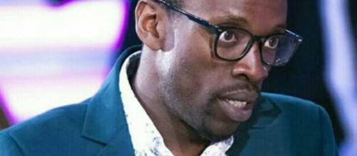 Grande Fratello 15: l'ex concorrente Baye Dame è stato aggredito