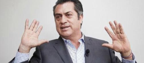 Grave error no incluirme en la boleta: 'El Bronco' | CX Noticias - cxnoticias.com