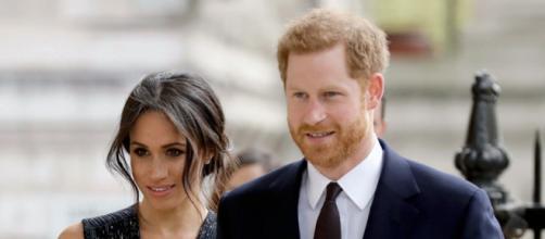 Harry e Meghan Markle se casam neste sábado, dia 19 de maio