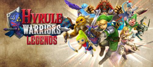 Hyrule Warriors: Su revisión completa
