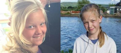 Jessi Anderson faleceu depois de inalar desodorante aerossol, e sua família decidiu alertar sobre este perigo (Crédito: Gloucestershire Live)