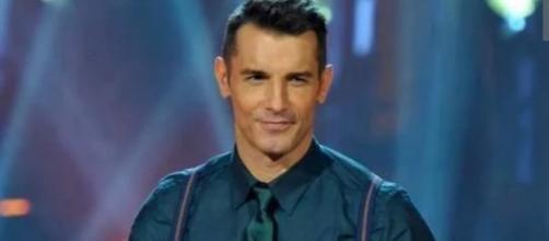 Jesús Vázquez, presentador de televisión