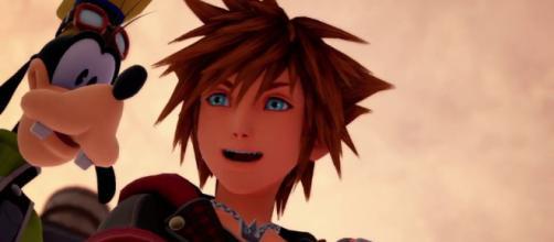 Kingdom Hearts 3 estrena un nuevo tráiler presentando sus minijuegos