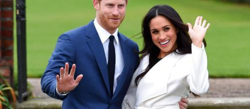 La tan esperada boda real británica