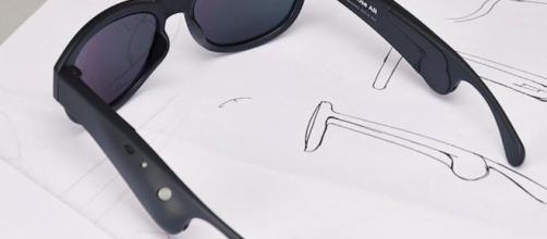 Las gafas AR con prototipo Bose utilizan Alexa, que puede ser una forma más efectiva en el cerebro que la óptica.
