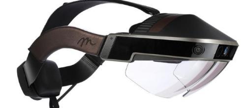 Las gafas seran implementadas por caracteristica de la actualidad.