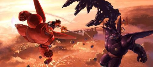 Los mundos confirmados de Kingdom Hearts 3 y los que esperamos ... - hobbyconsolas.com