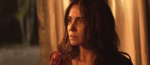 Luzia é ameaçada de morte e foge durante uma rebelião sangrenta em ''Segundo Sol''