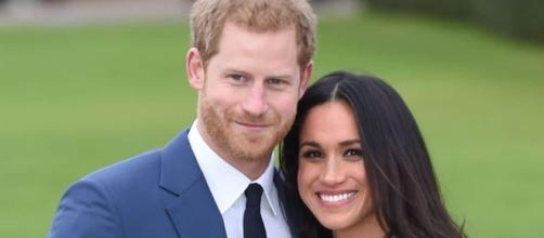Matrimonio principe Harry e Meghan Markle | luogo, data, ospiti ... - tpi.it