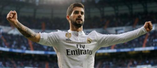 Mercato - Real Madrid : Isco fait connaître ses intentions pour l'avenir !