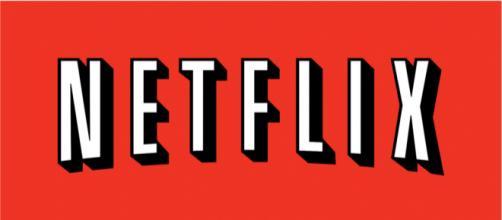 Netflix Logo. -- [Image Credit: Global Panorama / Flickr]