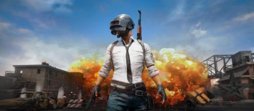 nuevo modo para PlayerUnknown's Battlegrounds