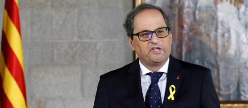 Quim Torra y el nuevo Gobierno de Cataluña, últimas noticias en ... - elpais.com