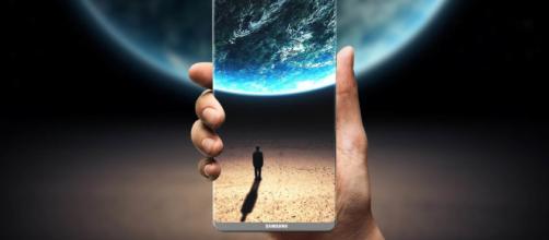 Samsung lanza nuevos comerciales del Galaxy Note 9.