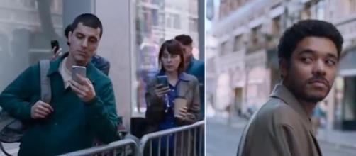 Spot Samsung Galaxy S9: ecco lo sfottò agli iPhone della Apple