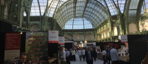 Taste of Paris 2018 Grand Palais