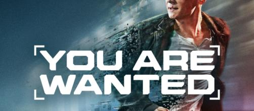 You Are Wanted un supervillano ingresa a la serie