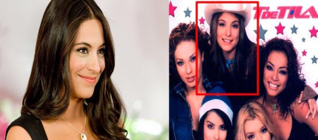 Atriz é conhecida no Brasil por ter atuado na novela 'Coração Indomável'