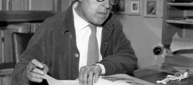 Cesare Zavattini, la voce di De Sica e del neorealismo - Panorama - panorama.it