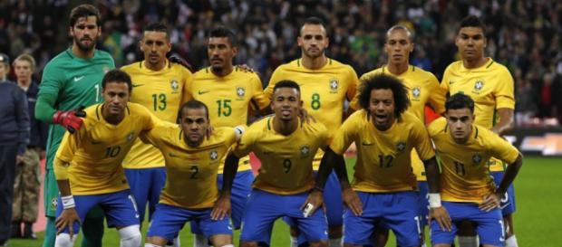 Coupe du monde 2018 : ce qu'il faut savoir sur l'équipe du Brésil ... - leparisien.fr