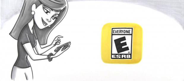 ESRB abolishes free ratings for Indies. - [Image credit: ESRB / YouTube screencap]