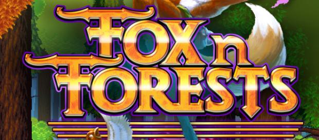Fox n Forests - Image Credit: Bonus Level Entertainment Press Kit