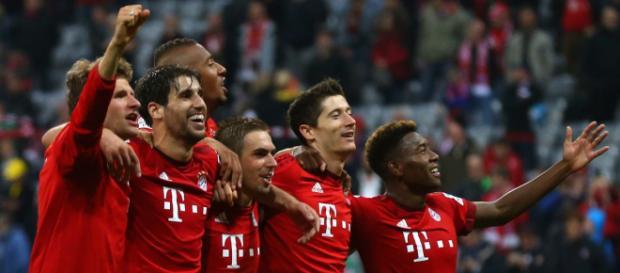 ¡Un crack del Bayern Munich confesó querer salir del club!