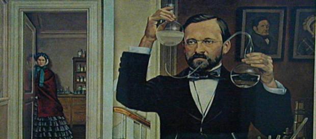 Louis Pasteur, pionero de la microbiología moderna