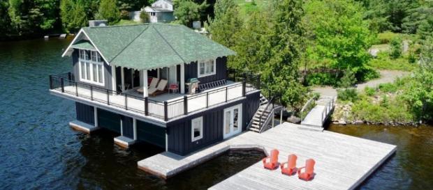 Milford Bay, Lake Muskoka | En el lago | Pinterest | Casa ... - pinterest.com