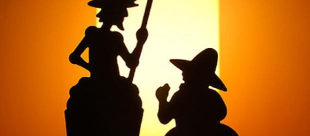 Quijote de la Mancha no tuvo éxito en Cannes.