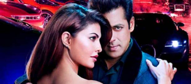 Race 3 Trailer: Salman Khan, Jacqueline Fernandez starrer Trailer (Image via Zoome tv)