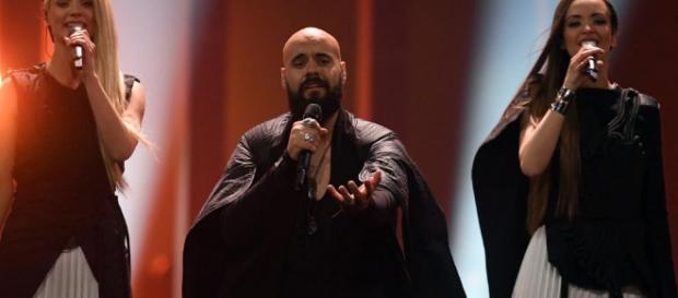 Eurovision 2018: un representante testigo de la compra de los votos del jurados