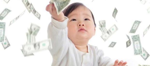 Saiba quanto seu filho vai poder resgatar os investimentos na fase de adulto
