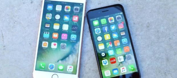 Smartphones: Probamos el iPhone 7 y 7 Plus: Apple, me has ... - elconfidencial.com