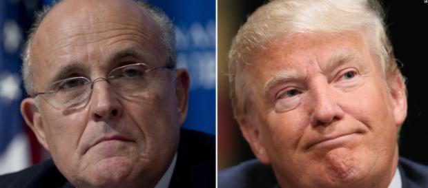 Trump podría estar cavando su propia tumba