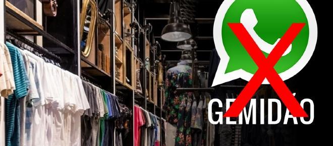 Marca de roupa cancela campanha de Dia dos Namorados com 'gemidão do WhatsApp'