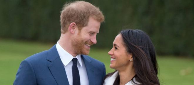 Jour-J pour le Prince Harry et Meghan Markle