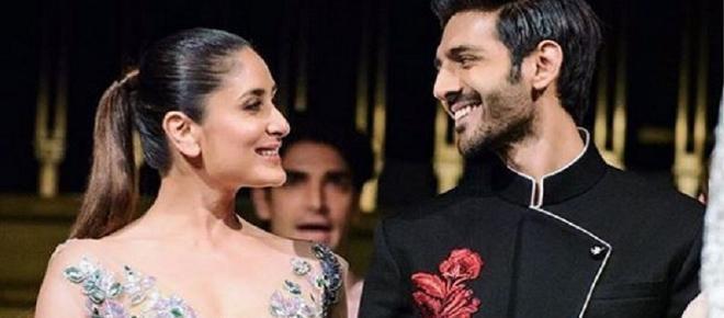Kartik Aaryan and Kareena Kapoor to be seen together in Karan Johar's next