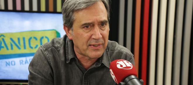 Historiador diz que a elite brasileira é uma 'vergonha' e 'dá nojo'