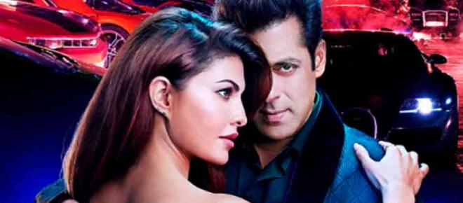 Video: 'Race 3' trailer; fans give thumbs up to high-octane action thriller