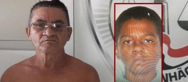 Racista e assassino: homem que mandou matar genro negro vai preso no Maranhão