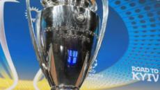 Roma x Liverpool: transmissão do jogo ao vivo na TV e internet