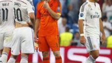El Real Madrid en busca de su revancha